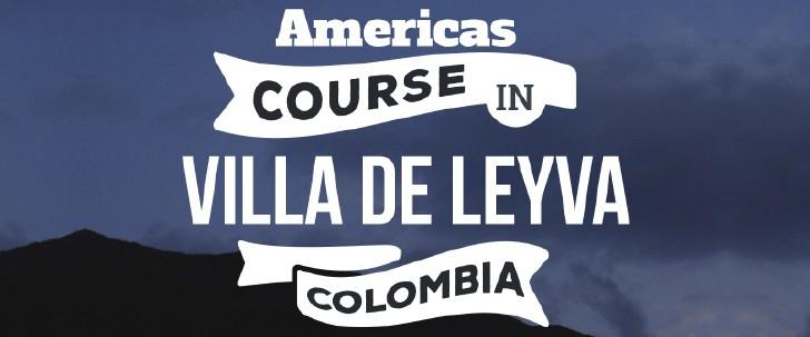 Americas Course 2016 in Villa de Leyva!