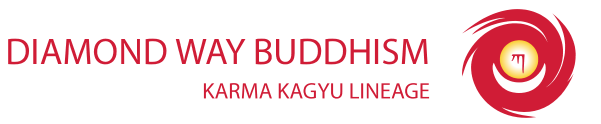 Diamond Way Buddhism Logo